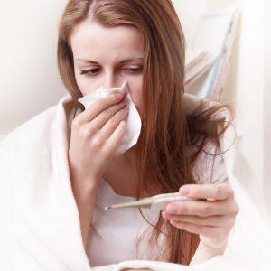 Immune system, cold, virus,